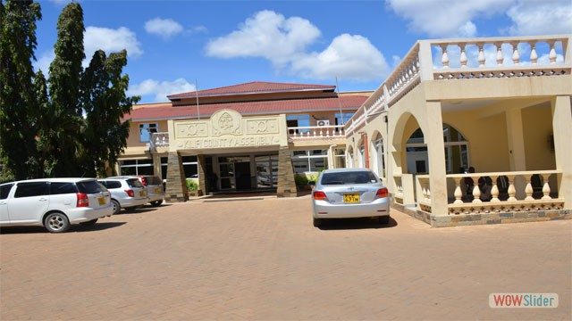 County Assembly of Kilifi